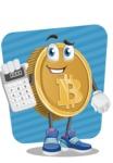Bitcoin McPay - Shape 5