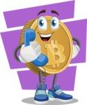 Bitcoin McPay - Shape 7