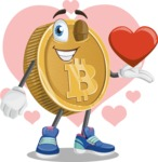 Bitcoin McPay - Shape 10