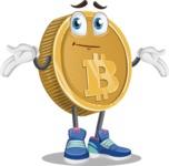 Bitcoin McPay - Sorry