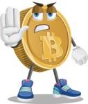 Bitcoin McPay - Stop