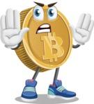 Bitcoin McPay - Stop 2