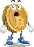 Bitcoin McPay - Stunned