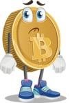 Bitcoin McPay - Sad