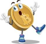 Bitcoin McPay - Shocked