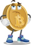 Bitcoin McPay - Roll Eyes
