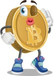 Bitcoin McPay - Duckface