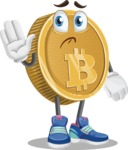 Bitcoin McPay - Goodbye