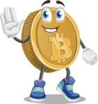 Bitcoin McPay - Hello