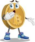 Bitcoin McPay - Oops