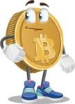 Bitcoin McPay - Patient