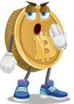 Bitcoin McPay - Bored