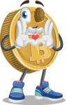 Bitcoin McPay - Show Love
