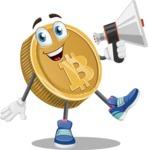 Bitcoin McPay - Loudspeaker