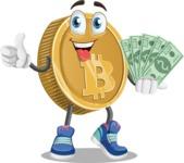 Bitcoin McPay - Show me the Money