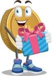 Bitcoin McPay - Gift