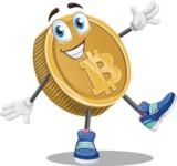 Bitcoin McPay - Wave
