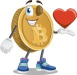 Bitcoin McPay - Love