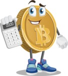 Bitcoin McPay - Calculator
