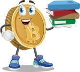 Bitcoin McPay - Book 2