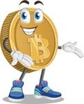 Bitcoin McPay - Showcase