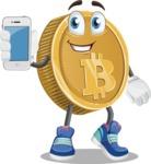 Bitcoin McPay - iPhone