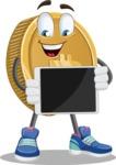 Bitcoin McPay - iPad 2