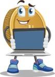 Bitcoin McPay - Laptop 2