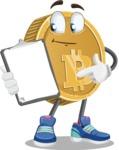 Bitcoin McPay - Notepad 1