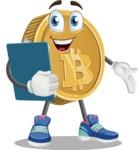 Bitcoin McPay - Notepad 2