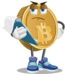 Bitcoin McPay - Notepad 3