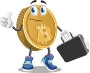 Bitcoin McPay - Briefcase 1