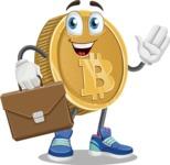 Bitcoin McPay - Briefcase 2