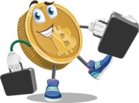 Bitcoin McPay - Briefcase 3