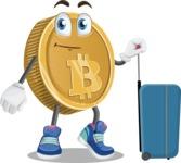 Bitcoin McPay - Travel 1