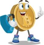 Bitcoin McPay - Travel 2