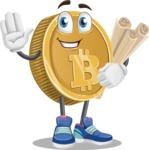 Bitcoin McPay - Plans