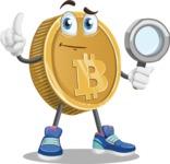Bitcoin McPay - Search