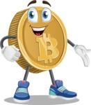 Bitcoin McPay - Show