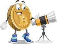 Bitcoin McPay - Telescope
