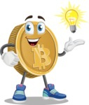 Bitcoin McPay - Idea 1