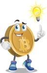 Bitcoin McPay - Idea 2