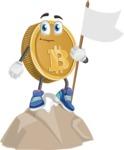 Bitcoin McPay - On Top
