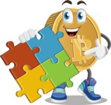 Bitcoin McPay - Puzzle