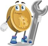 Bitcoin McPay - Repair