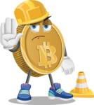 Bitcoin McPay - Under Construction 1