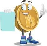 Bitcoin McPay - Sign 2
