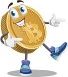 Bitcoin McPay - Point