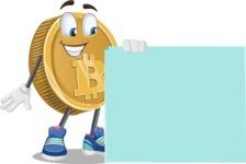 Bitcoin McPay - Sign 8