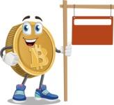 Bitcoin McPay - Sign 9